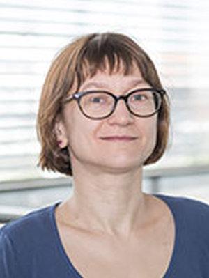 Olena Yurchenko