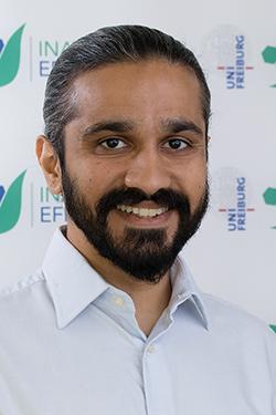Bilal Khatri