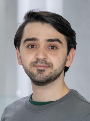 Armin Jamali