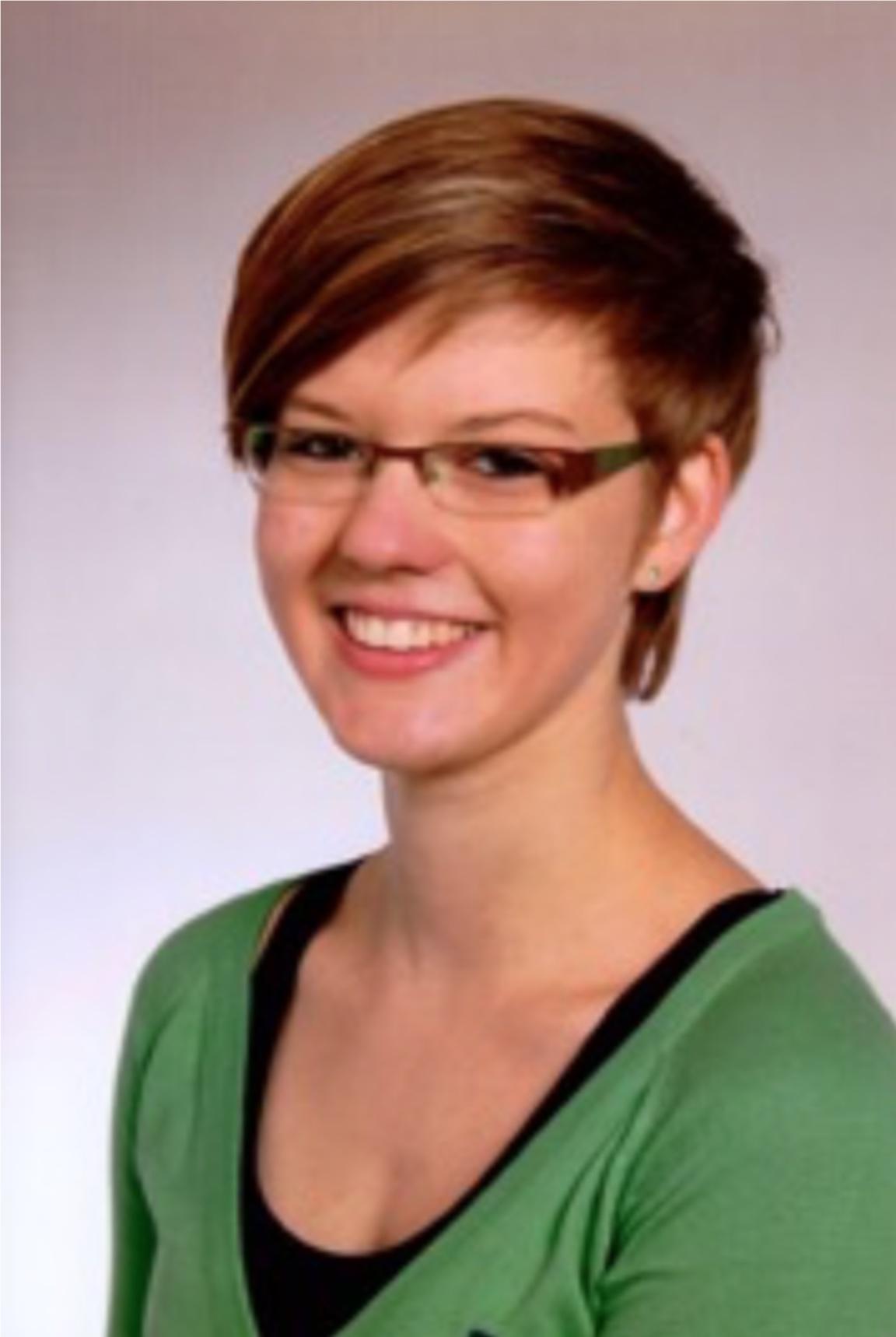 Alina Ehlert