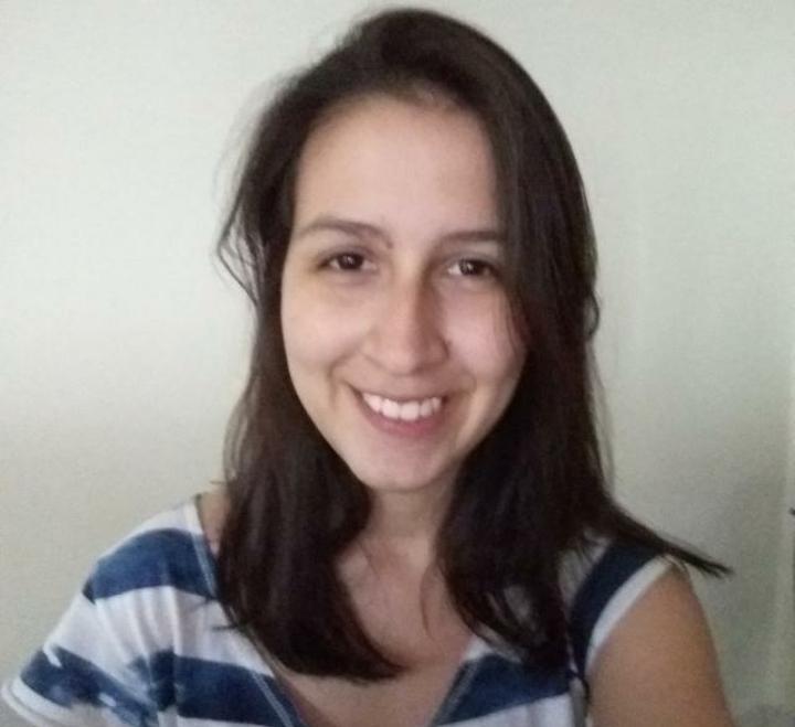 Ruth Eneida Montano Crespo