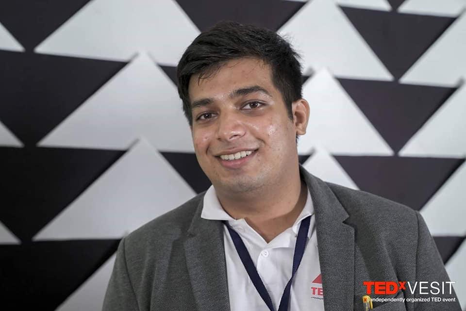 Shashank Agnihotri