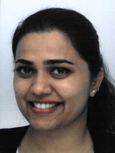 Karthika Sheeja Prakash