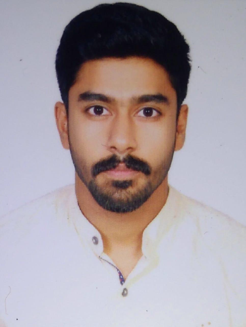 Sreehari Ponnath Nair