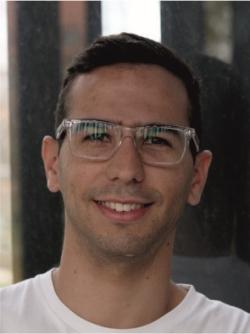 Nicolás Amiune