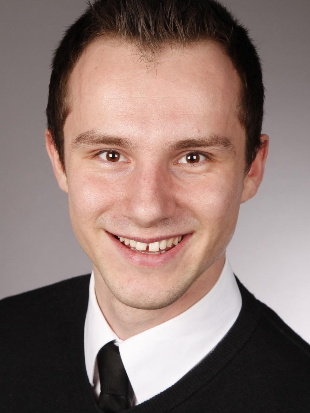 Fabian Heinen