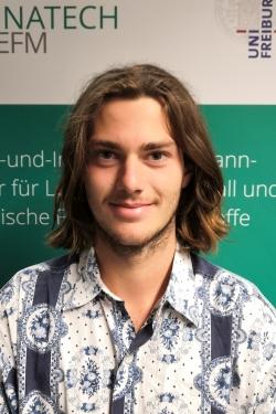 Gabriel  Avenmarg