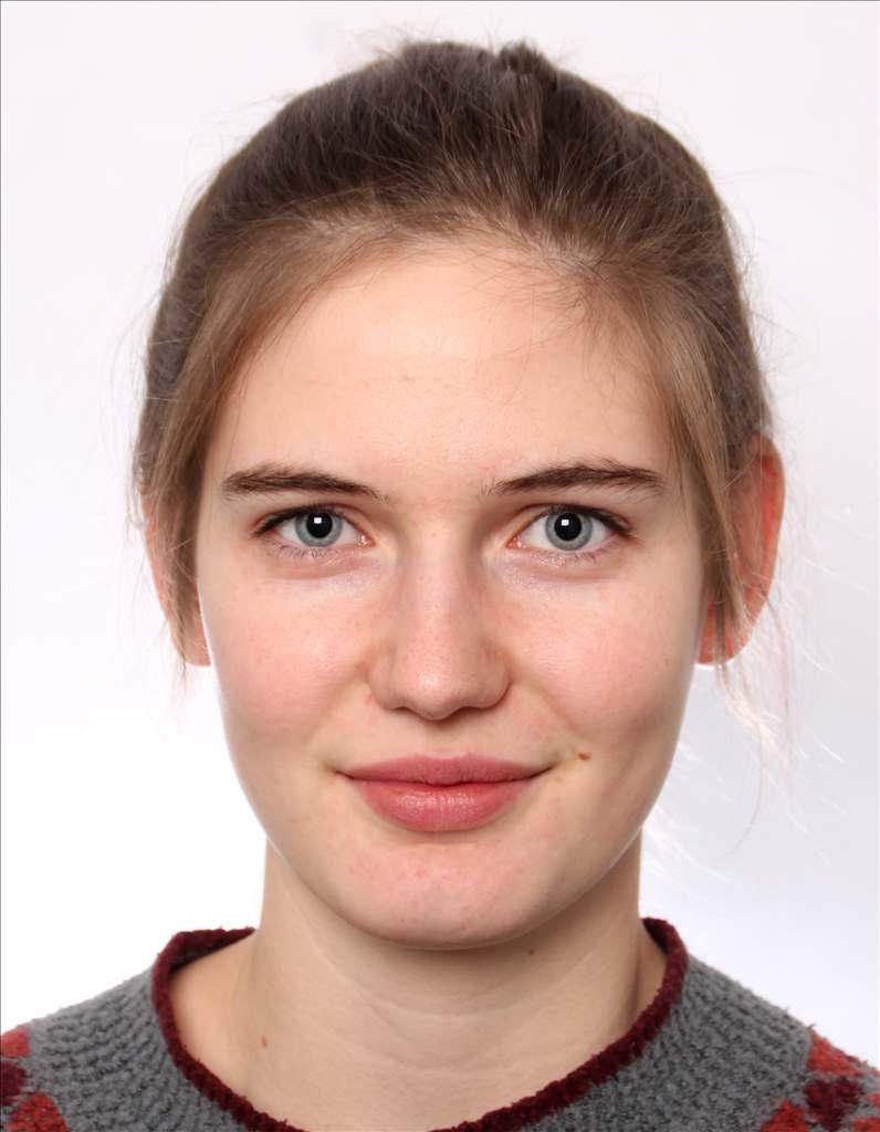 Alina Koch