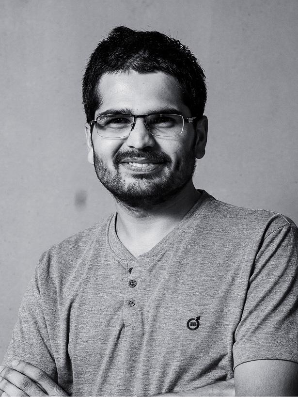 Vinay Narayan Hegde