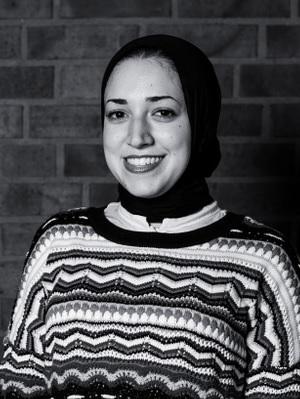 Khadija (Study Program SEE) Khaled