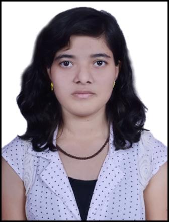 Mayuri Mathpati