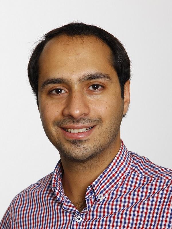 Mohammadreza Aghaei