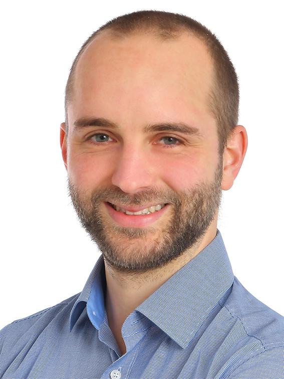 Lukas Metzler