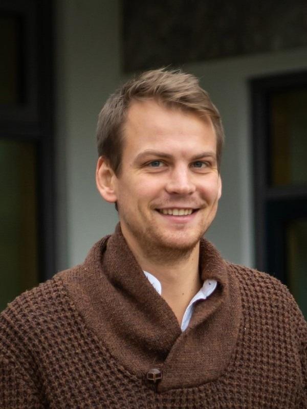 Tim Fürmann