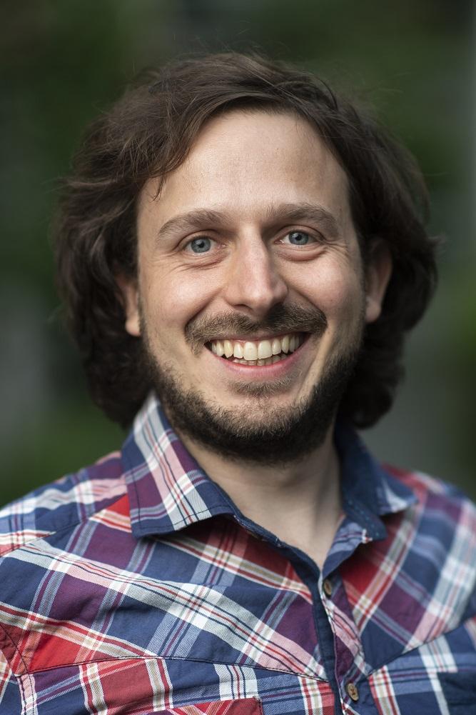 Florian Neff