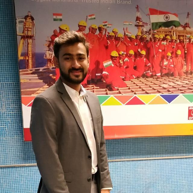 Abhishek Ladhad