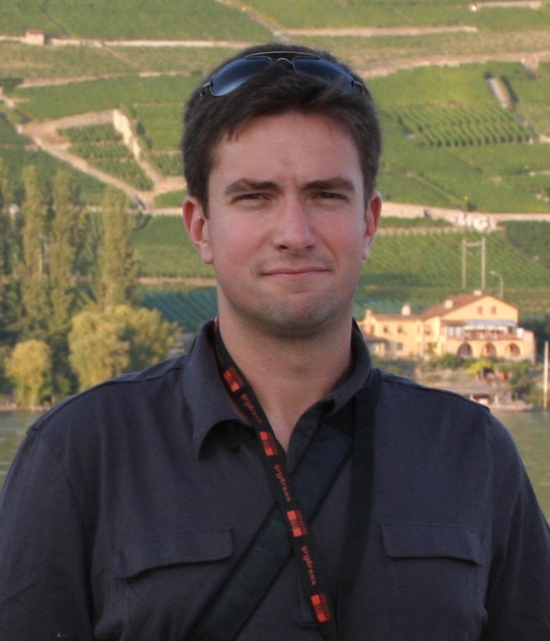 Tzeno Galchev