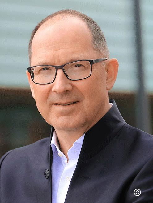 Roland Zengerle