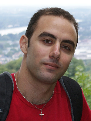 Amir Bannoura