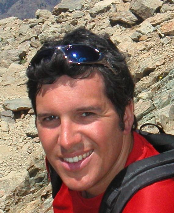Alexander Souza
