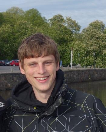 Dominik Grolle