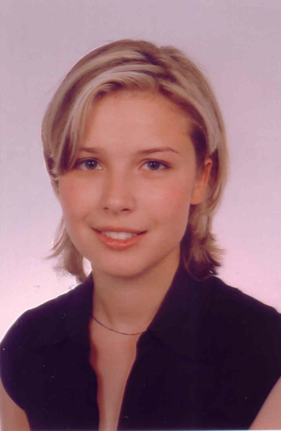 Sylva Scholz