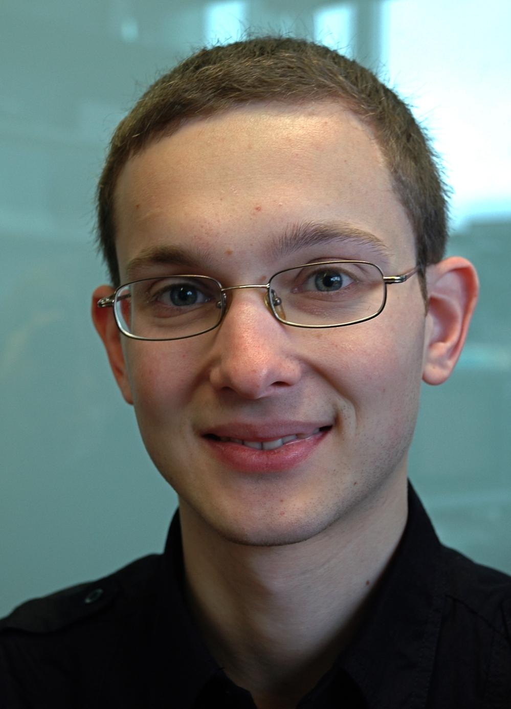 Stanislav Sherman