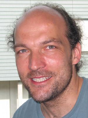 Christoph Bohnert