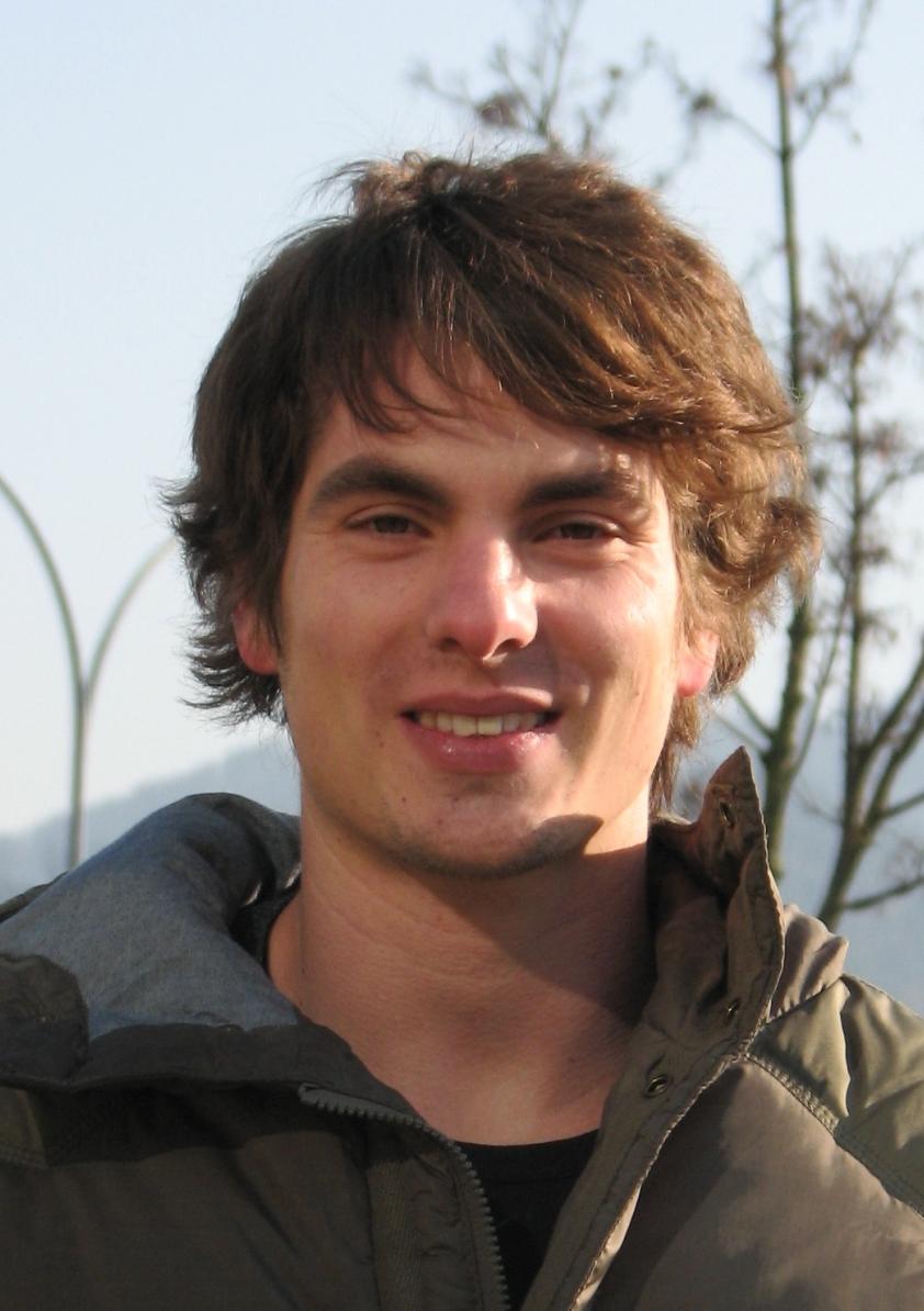 Martin Glasstetter