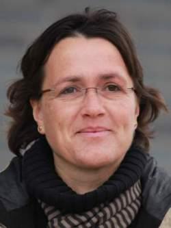 Ulrike Grundmann