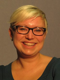 Katrin Schumann
