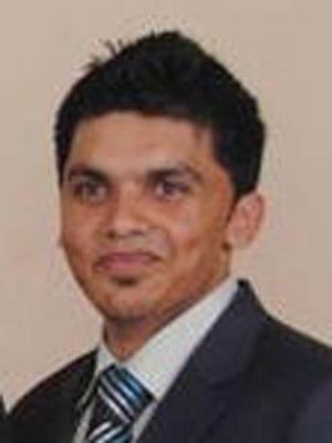 Fovad Ali Khan