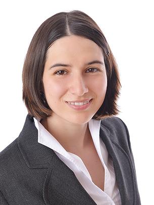 Elena Kipf