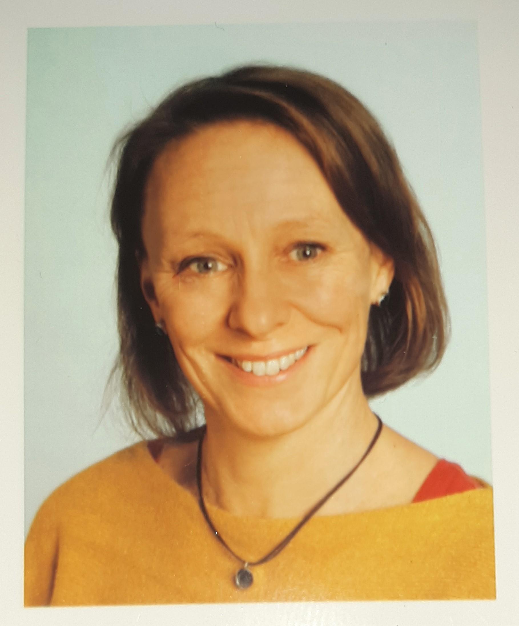 Kirsten Honnef
