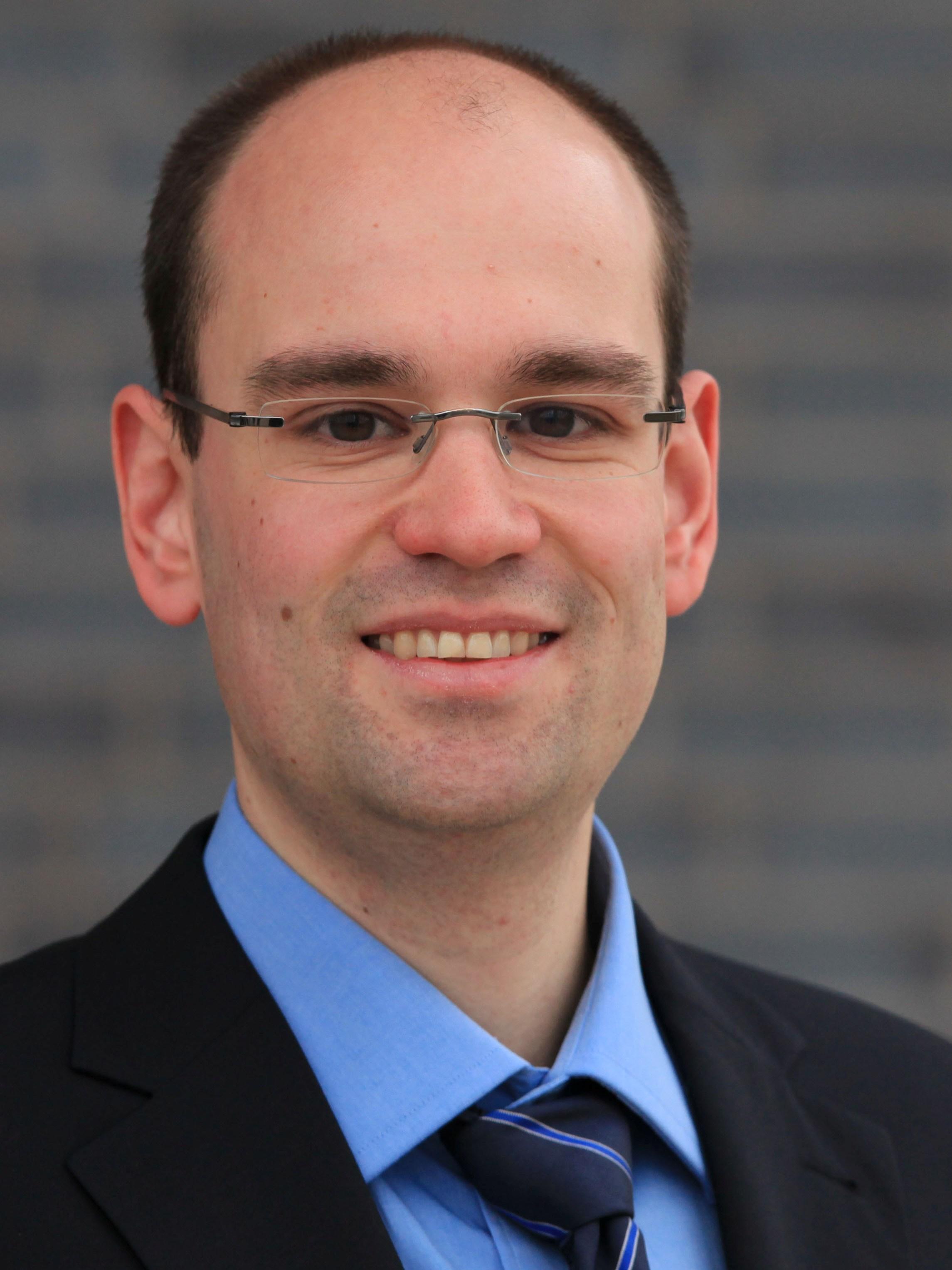 Daniel Mark