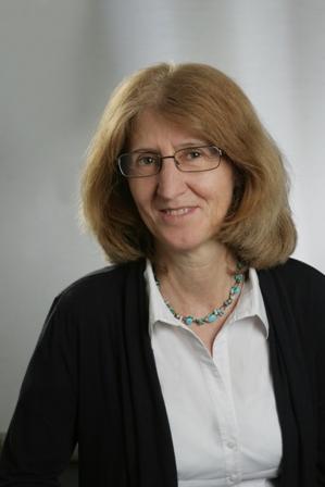 Barbara Enderle