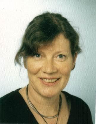 Marion Oerding