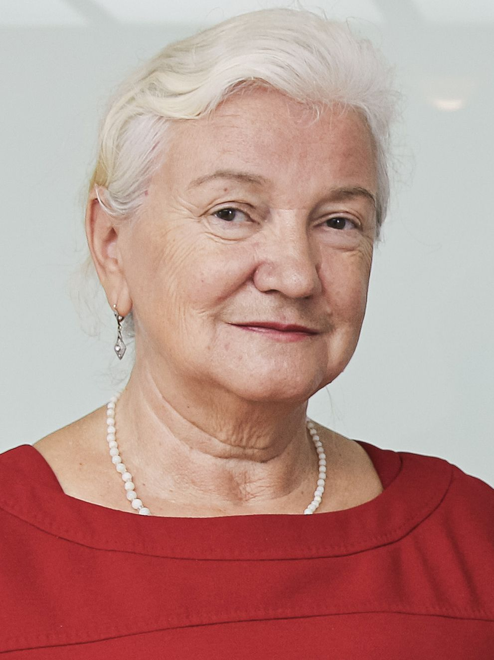 Margit Zacharias