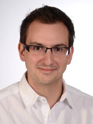 Sebastian Stöcklin