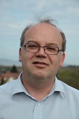Jürgen Wöllenstein