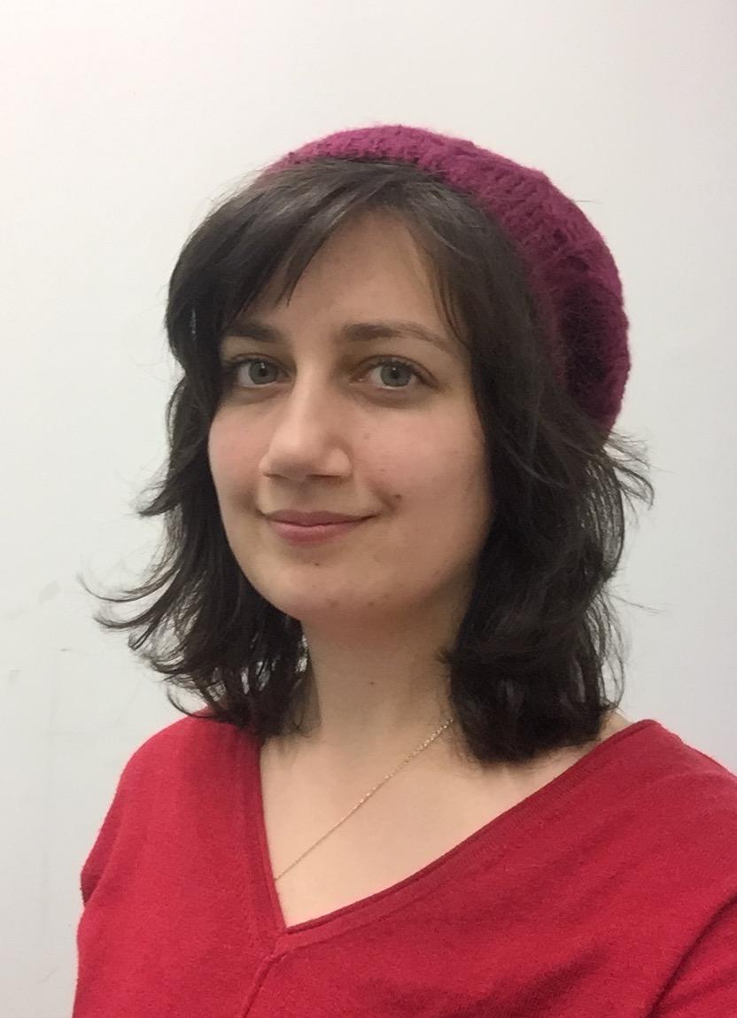 Rachelle Hassarati