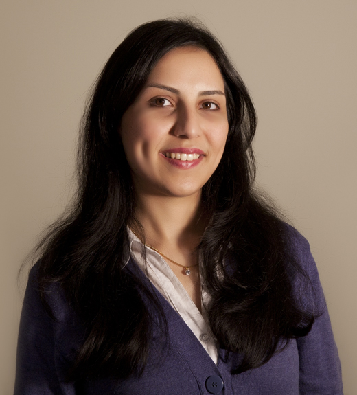 Rayhane Ghanemotlagh