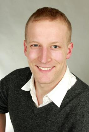 Nicolas Schudell