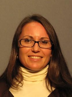 Tania Dintcheva